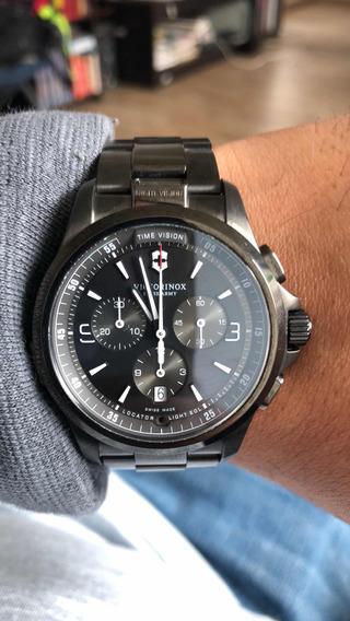 Reloj Victorinox Impecable