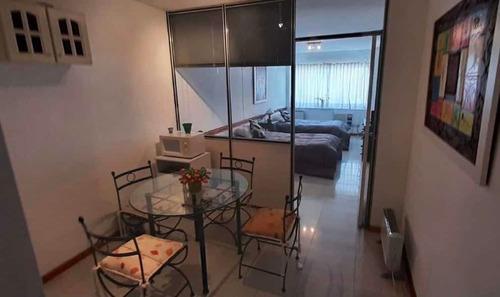 Alquiler Temporario Departamento Av Corrientes Y Uruguay