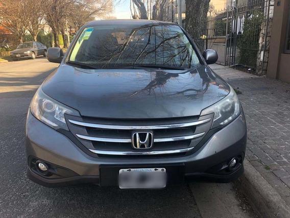 Honda Cr-v Full (4x4 Automatica)