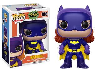 Batgirl | Batman Classic Tv Series | Funko Pop | Original