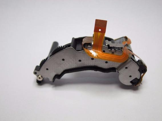 Motor Engrenagem Auto Foco 18-55mm Is /i /ii Canon Completa