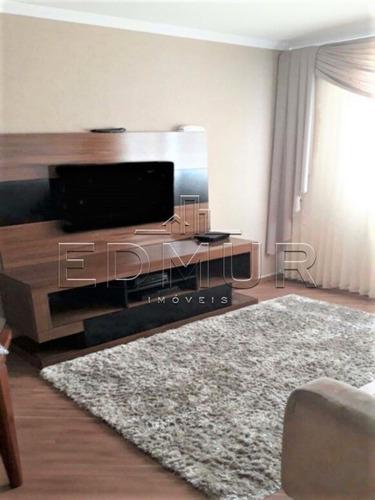 Imagem 1 de 13 de Apartamento - Santa Terezinha - Ref: 19469 - V-19469