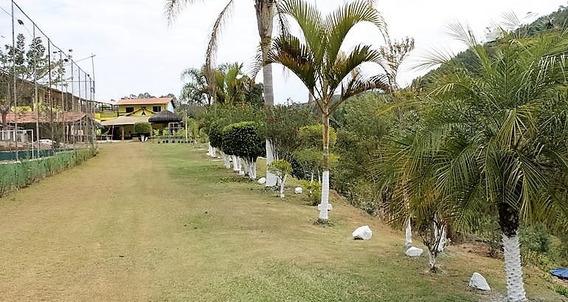 Espetacular Sitio Em Guararema!!!