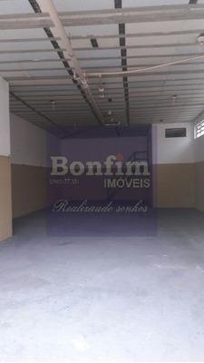 Aluguel Ponto Comercial Poá Brasil - 4367-a