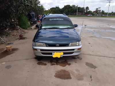 Toyota Touring 1996