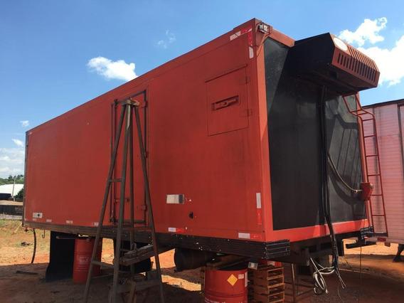 Bau Frigorifico Refrigerado 14 Paletes Truck