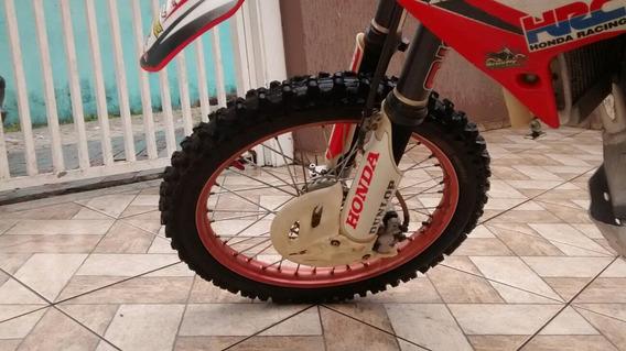Honda Crf250 X X
