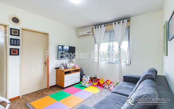 Apartamento, 1 Dormitórios, 38.42 M², Azenha - 189691