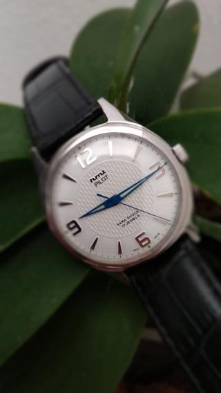 Relógio Masculino Indiano 250 Pecas No Mundial Rarissimo
