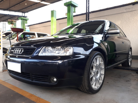 Audi A3 1.8 Turbo - Fueltech - Mecanico - Teto Solar - 2p