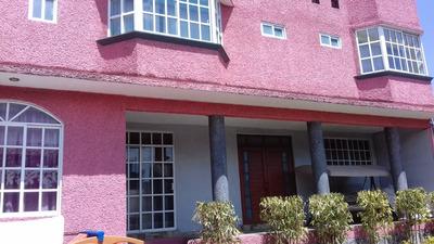 Hermosa Casa Habitación Ubicada En Pueblo Santiago Zapotitla