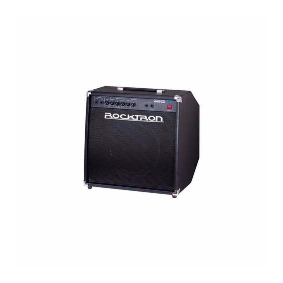 Ftm Amplificador Rocktron Bajo 600 Watts Rampage