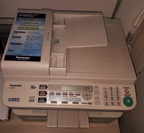 Multifuncional Panasonic Kx-mb783br