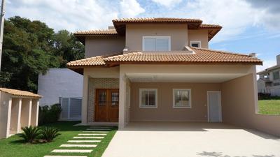 Sobrado Residencial À Venda, Condomínio Villa Verona, Sorocaba - So0619. - So0619
