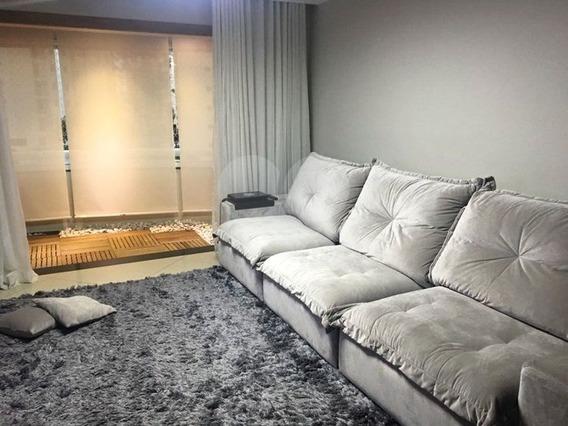 Apartamento Para Venda, 03 Dormitórios, No Condomínio Cerejeiras, Taboão Da Serra, Sp - 273-im351038