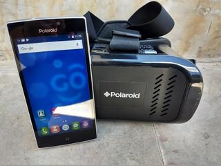 Polaroid Cosmo 550 4g Lentes Vr De Regalo 13 Mpx