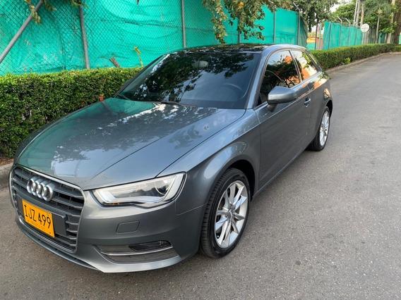 Audi A3 1.8t 48000 Kg Gris Cuope