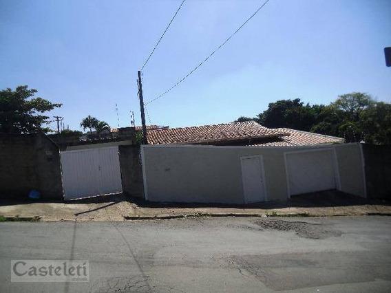 2 Casas , 4 Vagas - Ca1996