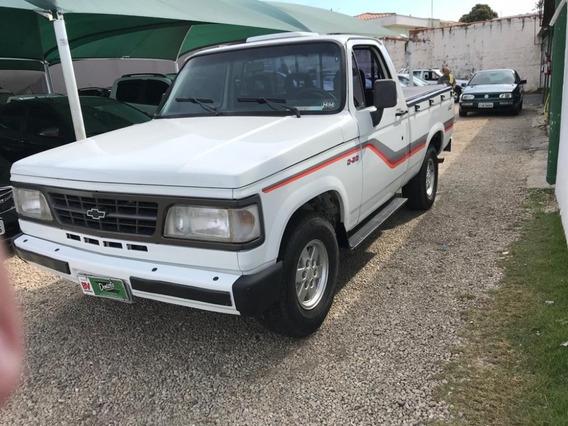 Chevrolet D20