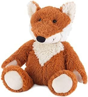 Warmies Unisex-adult Fox
