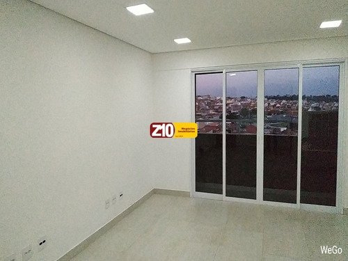 Sl01036 - Sala Comercial - Office Premium - Torre Business - Au 40m², Copa, Sacada - Indaiatuba/sp - Z10 Imóveis. - Sl01036 - 68821788