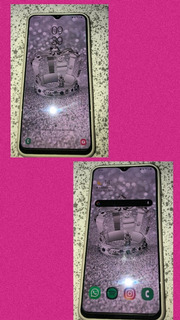 Celular Samsung Galaxy A20 Con Huella Digital, Excelente