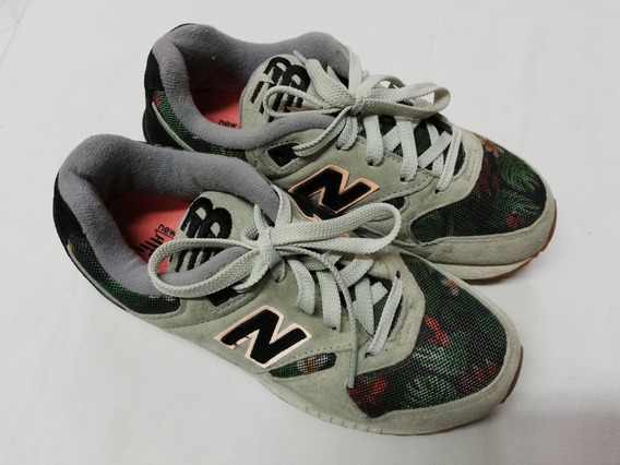 Zapatillas New Balance W530 T/35,5 Ar Originales Argf1445