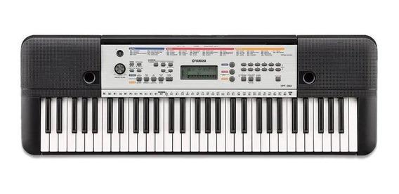 Teclado Musical Yamaha Ypt 260