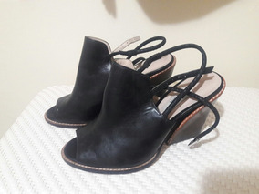 Zapatos Negros Numero 37