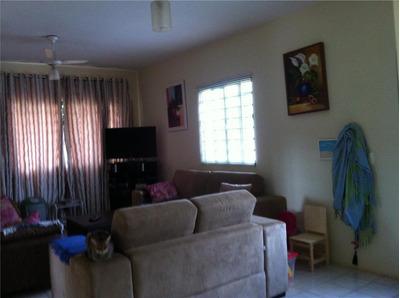 Casa Residencial À Venda, Bosque Das Palmeiras, Campinas. - Ca5682