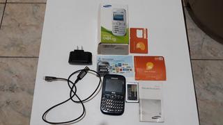 Celular Samsung Chat 226 Duos