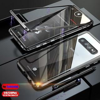 Capinha Capa Case Magnetica Samsung Galaxy S10 Plus