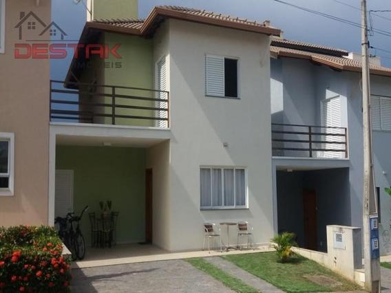 Ref.: 4059 - Casa Condomínio Em Jundiaí Para Venda - V4059