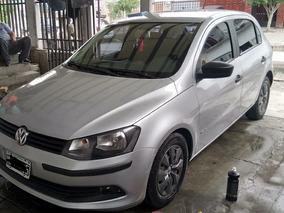 Volkswagen Gol Trend 1.6 Pack Ii 101cv 2013
