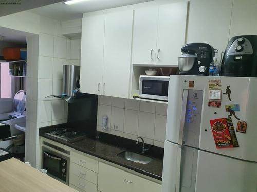 Apartamento 3 Dorms A Venda  Bairro Campestre Santo André - Ap01279 - 69288671