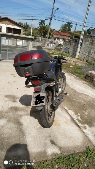 Honda Fan 150 Edsi