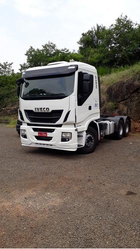 Iveco  Stralis Hiway 440
