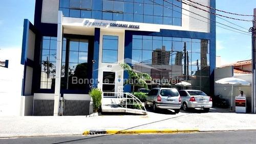 Sala À Venda Em Jardim Guanabara - Sa010326