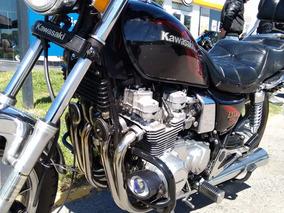 Kawasaki Ltd 550