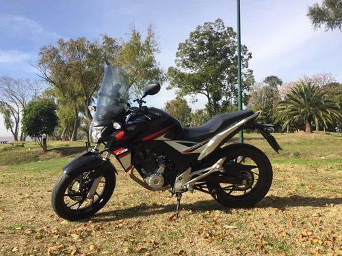Imagen 1 de 8 de Honda Twister Cb250