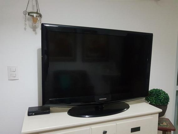 Tv Samsung Lcd 40