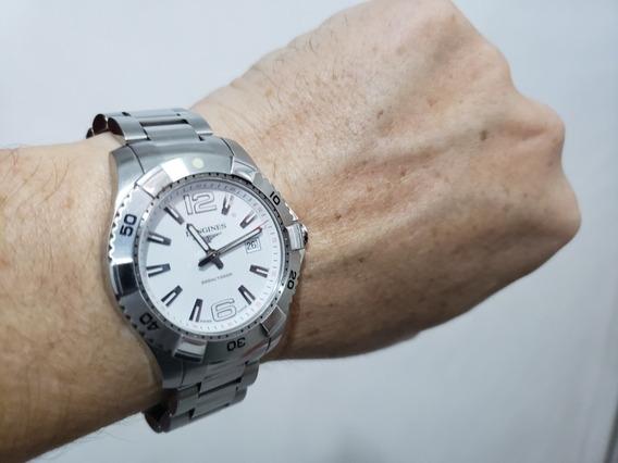 Relógio Longines Hidro Conquest