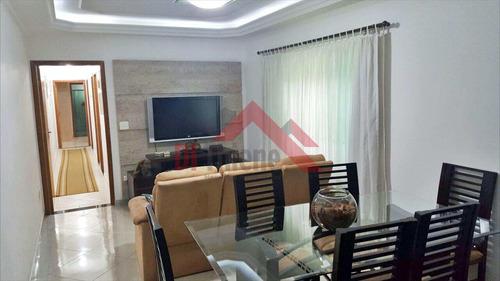 Imagem 1 de 22 de Lindo Apartamento Sem Condomínio - V328