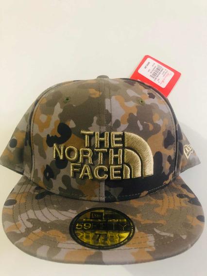 Gorra The North Face & New Era