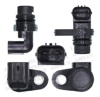 Sensor Cigueñal Mazda Demio Mazda 2 3 1.6l Su13888