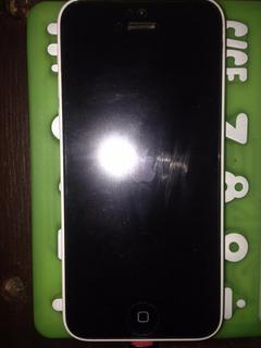 iPhone 5c I Phone 5c 16gb Reciclado Perfecto Estado 7 Libre