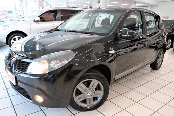 Renault Sandero Vibe 1.6