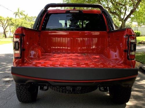 Imagem 1 de 15 de Dodge Dodge  Ram1500 Trx 0p