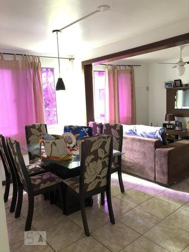 Apartamento À Venda - Taquara, 2 Quartos,  50 - S893124775