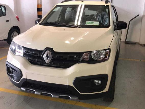 Renault Kwid Outsider 1.0